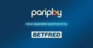 Pariplay Expands UK Footprint With Betfred Deal