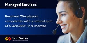 SoftSwiss Anti-Fraud Settles 70+ Cases Worth Over €370,000
