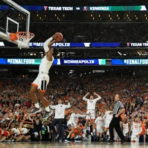 PlayUSA Predicts $1b+ Wagering On 2021 NCAA Men's Basketball Tournament
