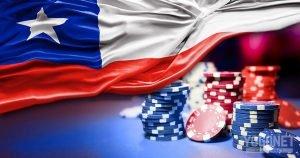 SCJ Reveal Chile Casino Revenue Rose to $3.8m In January