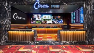 Circa Sports Expands With Tuscany Suites And Casino Sportsbook