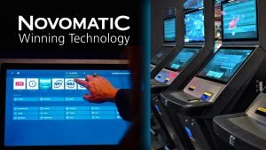 Playtech Links-Up With Novomatic America In Sport Wagering Alliance