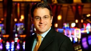 Mohegan Gaming President And CEO To Step Down