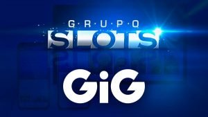 Grupo Slots And GiG Gain iGaming Approval By LOTBA SE