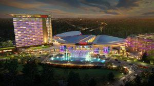 Virginia Reduces Number Of Casino Proposals To Three