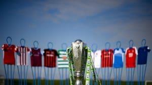 Football Association Ireland Bans Betting Sponsorships