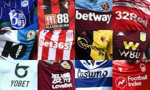 Premier League FC's To Explore Prospects Of Betting Sponsorship