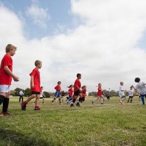Flutter Unveils 'Cash4Clubs' Initiative For Community Sports