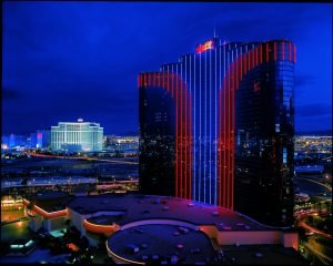 Hyatt Forms Franchise Deal With Rio All-Suite Hotel & Casino Owner For Renovation