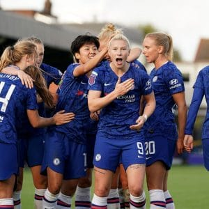 'Landmark Deal' Sealed By FA, BBC And Sky Sports Over Women's Super League