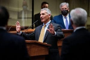 Alabama Senate Reject Lottery And Casino Leaving Sports Betting On The Back Burner