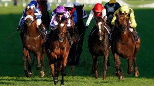 2000 Guineas and Epsom Derby Days Incorporated Into 2021 World Pool