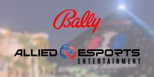 Allied Esports Receive Unsolicited Proposal From Bally's Corporation