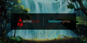 Betsson Reveals Spearhead Studios And Playtech Collabs