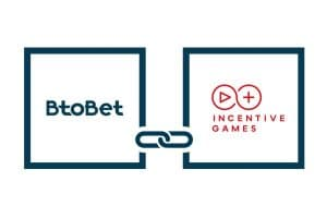 BtoBet And Incentive Games Sign Virtual Sports Partnership Deal