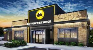 BetMGM And Buffalo Wild Wings Form Innovative Partnership For Sports Betting