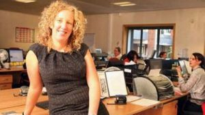 Betfred Announce Joanne Whittaker's Appointment As CEO Succeeding Done