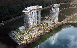 Guangzhou Granted 1 Year Extension For Casino Resort Korea