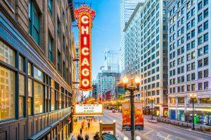 Chicago Plans large-Scale Major Casino Resort