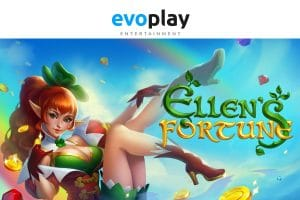 Evoplay Adds Another Title Ellen's Fortune Inspired By St Patrick's Day