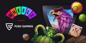 Push Gaming Expands Rootz Relationship
