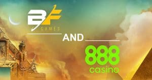 BF Games Aims For Major Expansion Following 888 Deal