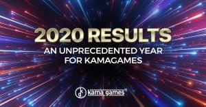 KamaGames Records Sixth Consecutive Year Of Growth