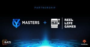 Reel Life Games Join Yggdrasil's YG Masters
