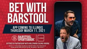 PNG Gains Illinois Approval For Mobile Barstool Sportsbook