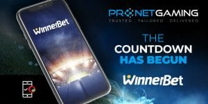 Pronet Continues African Growth With Winnerbet Deal Gaining Camaroon Foothold