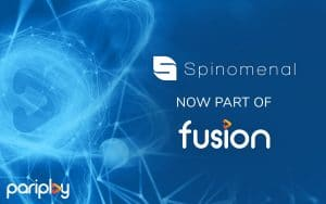 Pariplay Inks Spinomenal Deal For Fusion Content Boost