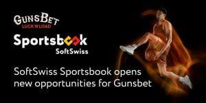 Gunsbet.com Third Sportsbook To Form SoftSwiss Deal