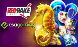 ESA Gaming Launch Latest Expansion With Red Rake Distribution