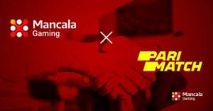 Mancala Announce Parimatch iGaming Distribution Deal