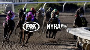 FOX Sports Appointed Official Wagering Affiliate Of NYRA Bets