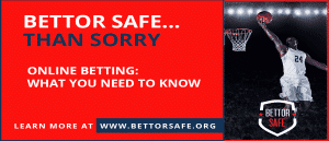 Concious Gaming Launch Bettor Safe Initiative