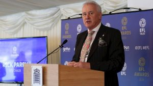 EFL Speaks Out Against Sports Betting Endorsement Deal Ban