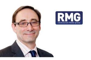Martin Stevenson Climbs Ladder To RMG CEO