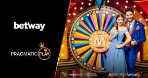 Pragmatic Play Expands Betway Partnership With Live Casino Goods