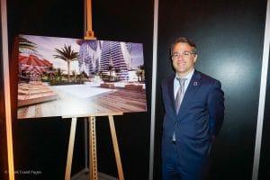 Mohegan Gaming's CEO Mario Kontomerkos To Step Down