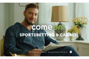 ComeOn Signs Nicklas Bendtner As Brand Ambassador