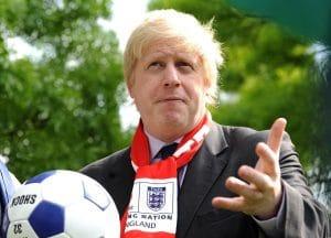 PM Boris Johnson Promises £2.8m For Joint UK And Ireland 2030 FIFA World Cup Bid