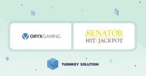 Oryx Gaming Takes Croatian Senator Online