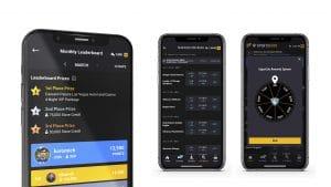 Caesars DF Site Launch SuperDraft F2P SportsBook App