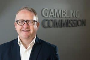 UKGC CEO Neil McArthur Resigns