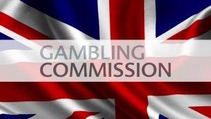 UKGC Renew Baillie & Seddon's Commissioners Terms