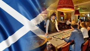 Grosvenor Calls For A Rethink of Scotland's Casinos Reopening Protocol
