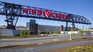 Wind Creek Bethlehem Adds SG's OpenGaming iGaming Offering