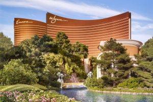 Wynn Las Vegas To Add Sports Podcast Studio