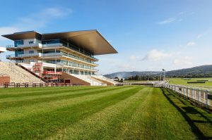 Scientific Games Process 'Record Volume Of Bets' On OpenSports During Cheltenham